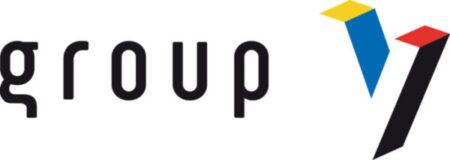 group-v Logo